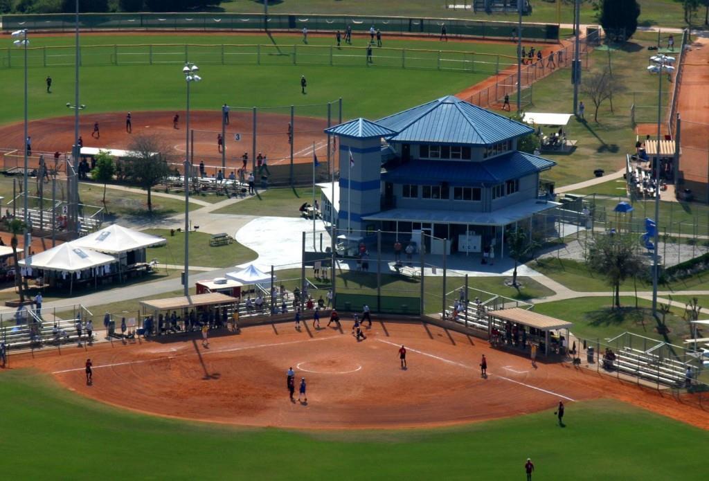 Amateur Athletic Union's Softball Triumphs