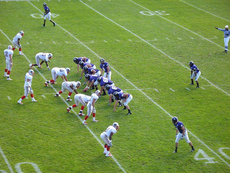 USA Football a Growing Force in Youth Sports