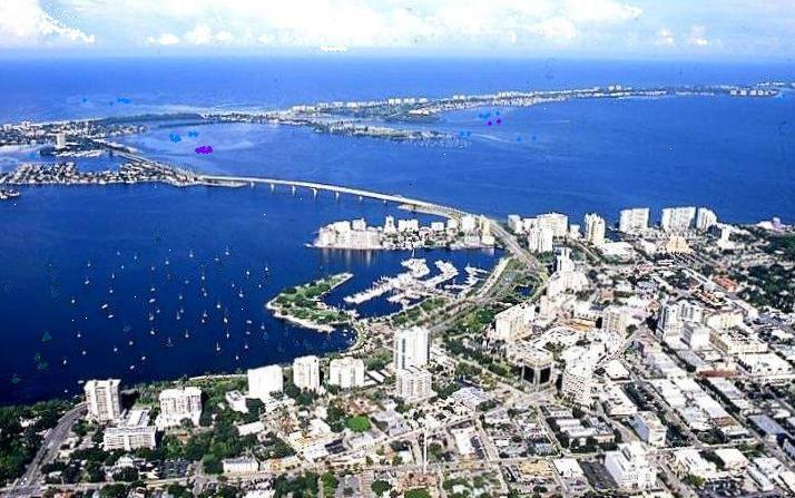 Sports Conference Makes a Splash in Sarasota