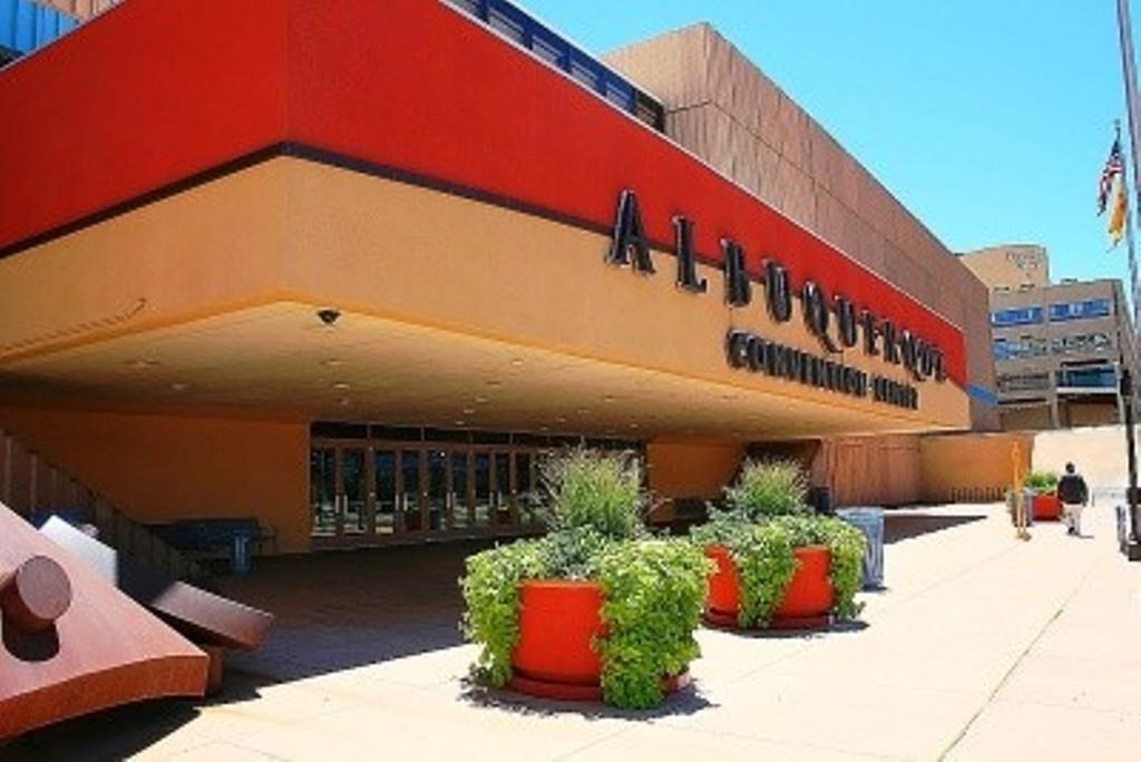 Albaquerque Convention Center