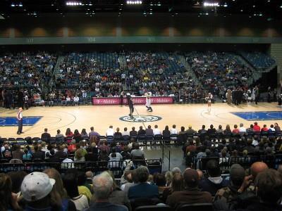 The Reno Events Center
