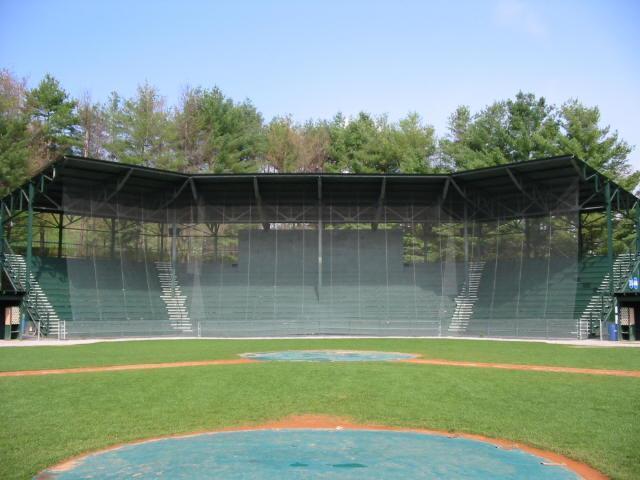 Montpelier Recreation Field. Credit