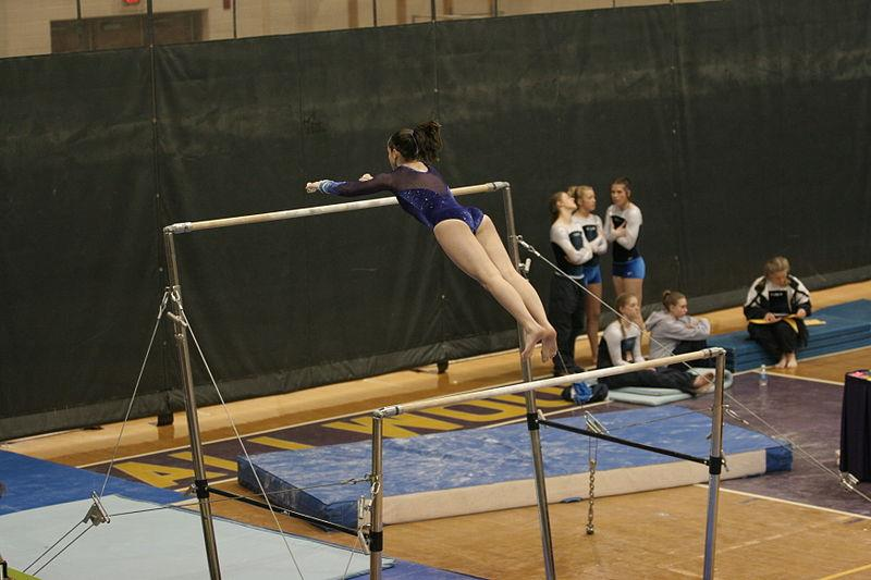 Five Top Gymnastics Venues