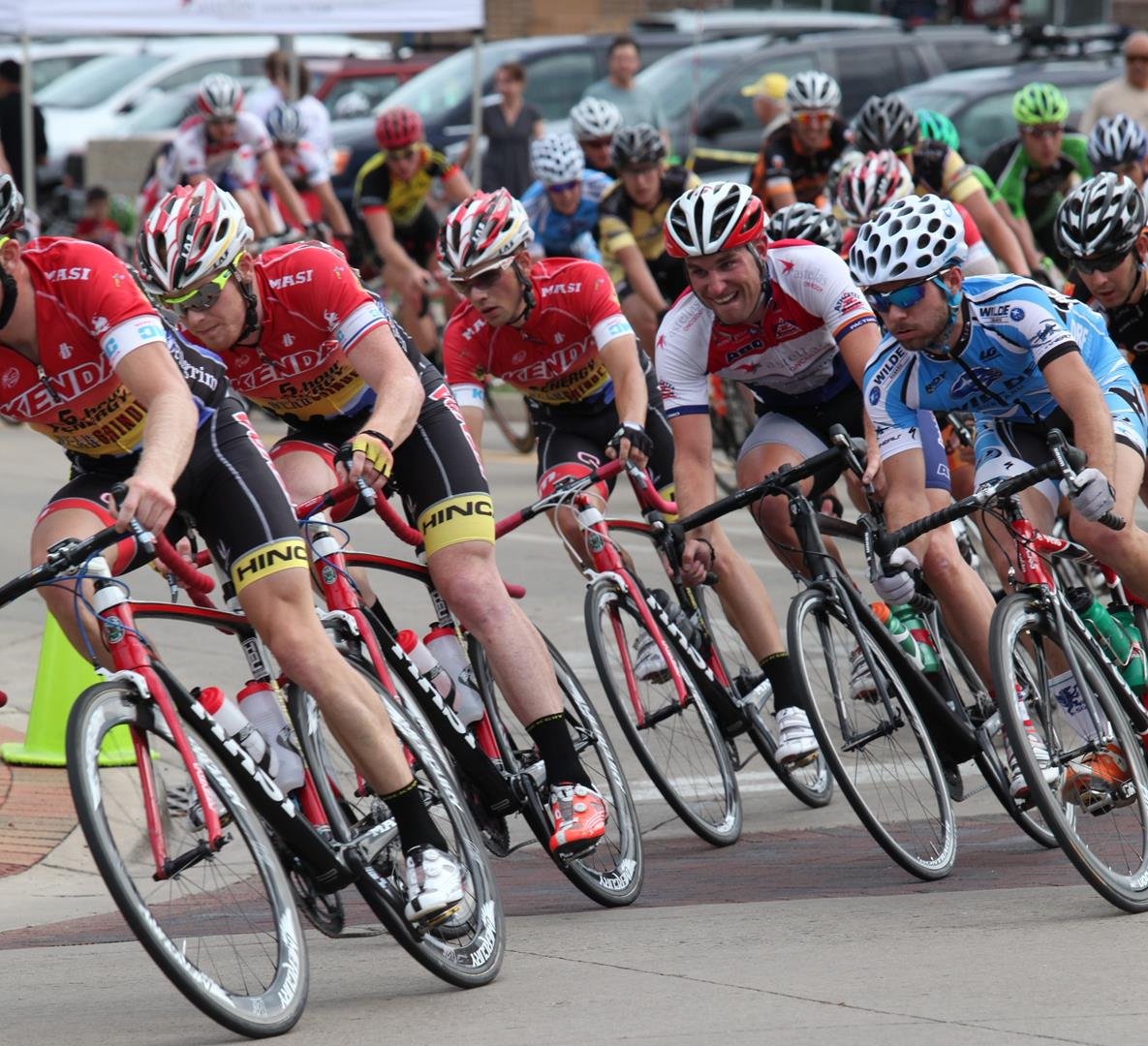 Tour de Crystal Lake: A Big Event in a Small Community