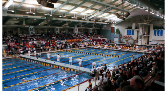 Choosing the best swim meet destination with ncaa sports planning guide for University of minnesota swimming pool