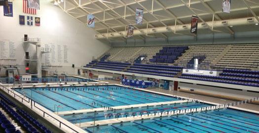 Choosing the Best Swim Meet Destination With NCAA