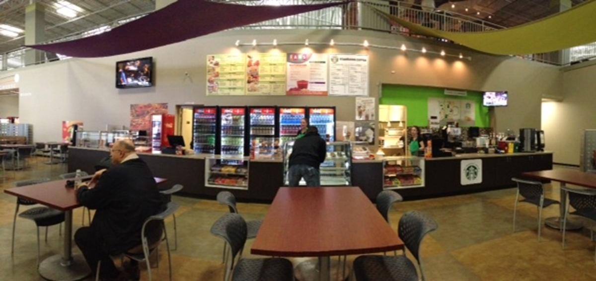 Fast Food Restaurants In Pontiac Michigan