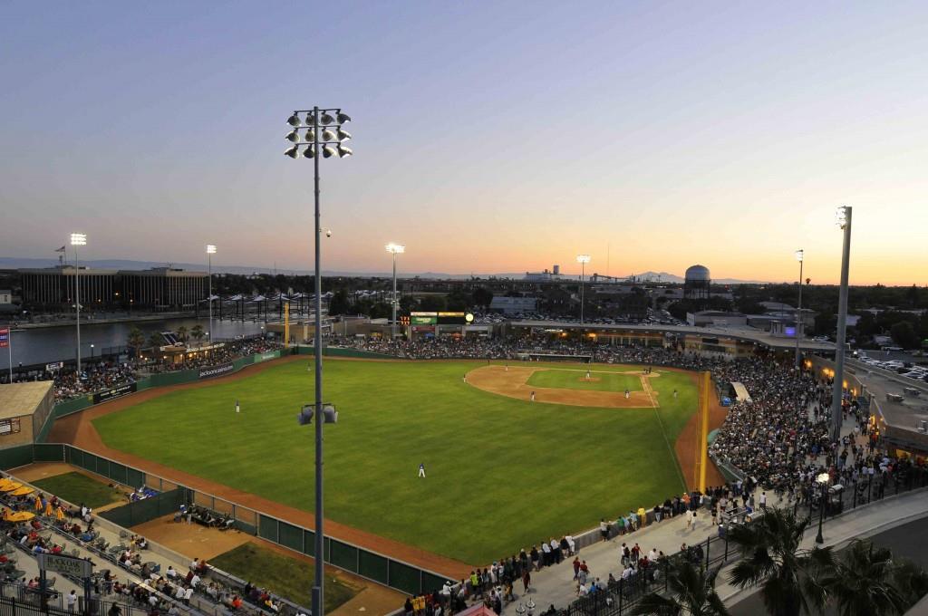 Stockton Sports Energy Around Every Corner Sports Planning Guide