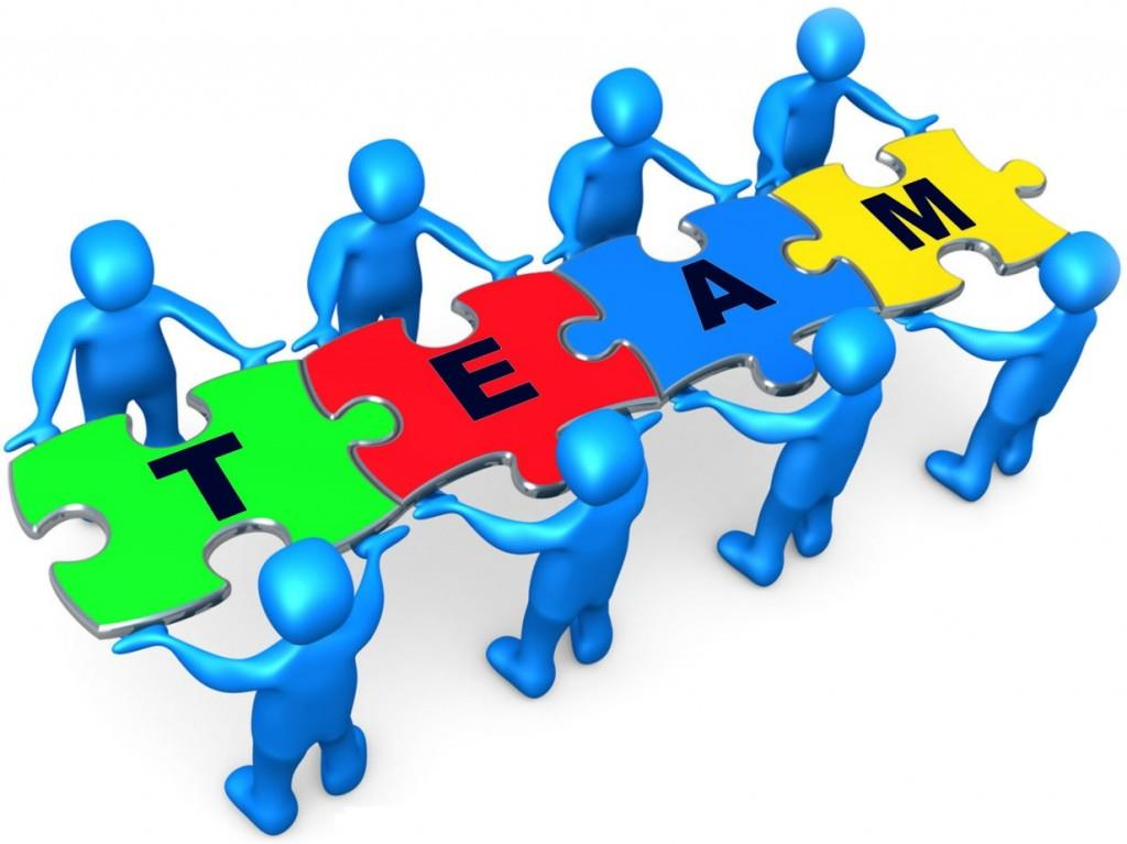 Five Points to Follow in Building a Great Team