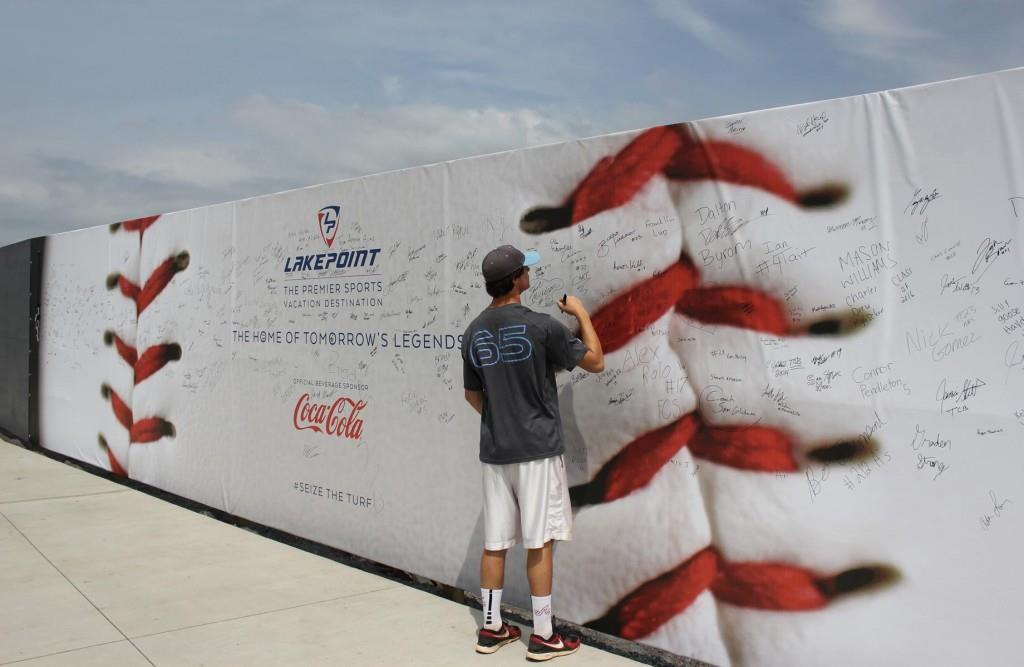LakePoint Sports Community Offers Mind-Boggling Facilities