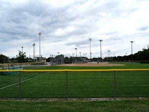 Antimi Sports Complex