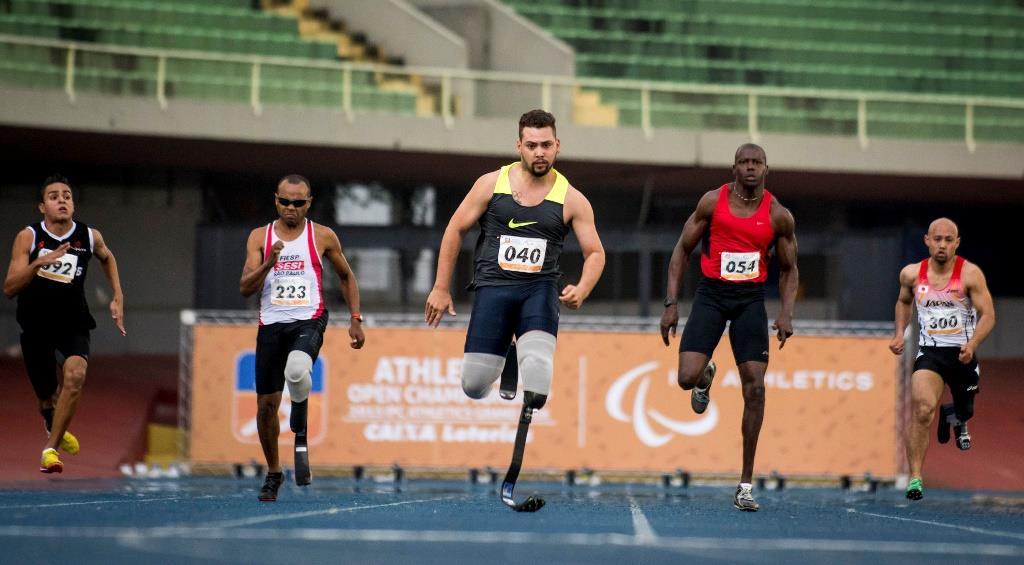 Rethink Adaptive Sports