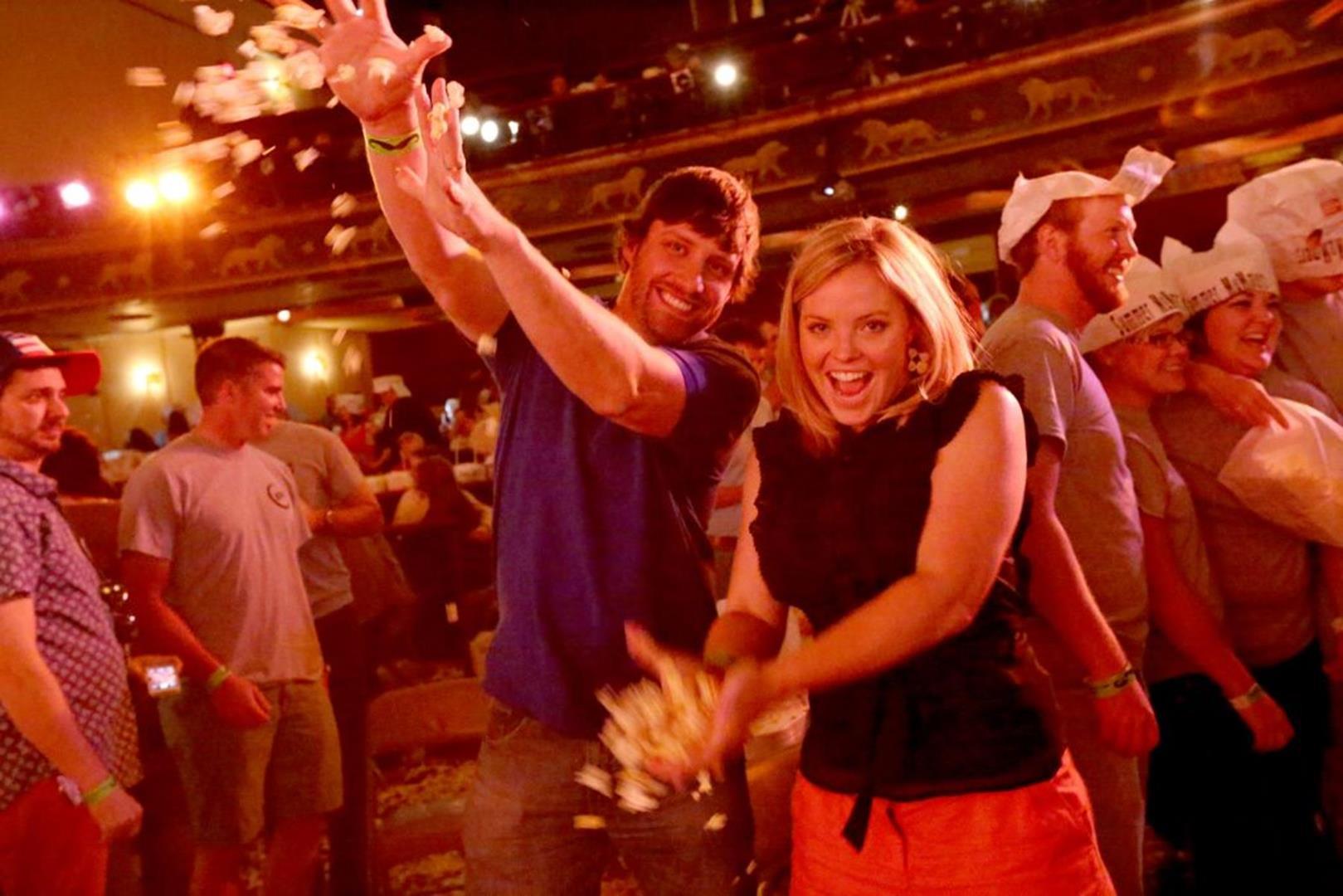 Summer Mummers-Credit MidlandCVB, VisitMidlandTexas.com