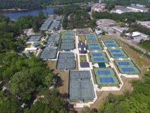 Columbus, GA Cooper Creek Tennis Center 2017