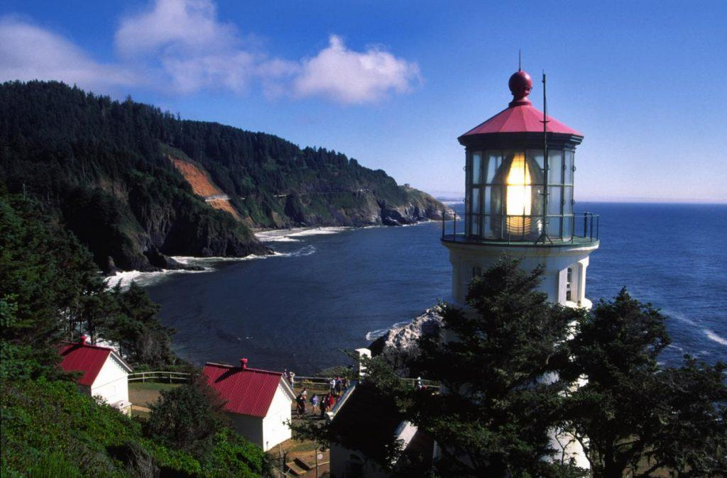 Heceta Head Lighthouse #1