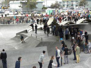 WJ Skatepark