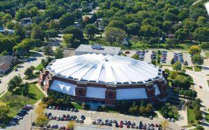 ISU Redbird Arena