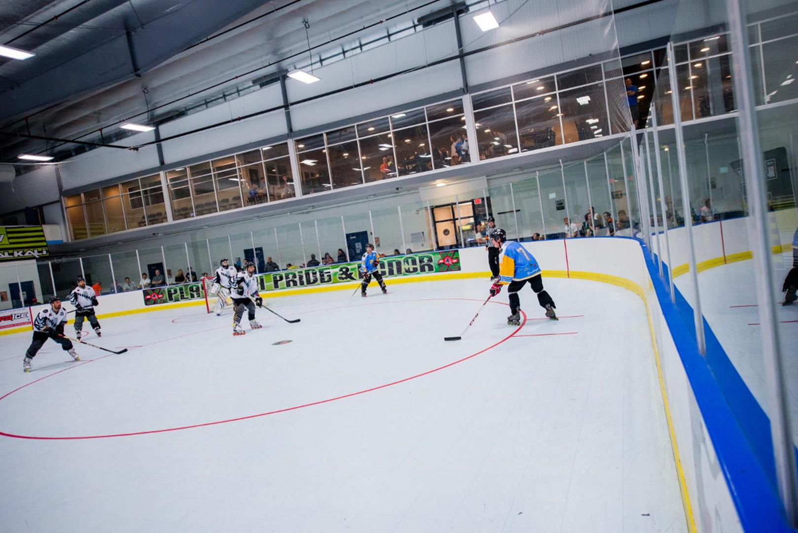 Fort Wayne Has Diverse Sports Facilities for Your Events