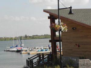 Three Oaks Marina