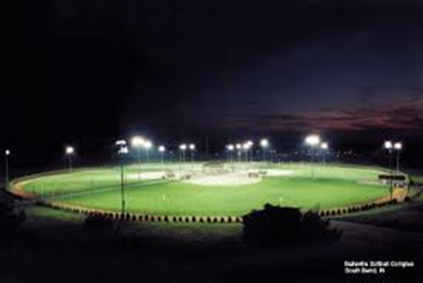 Byers Softball Complex