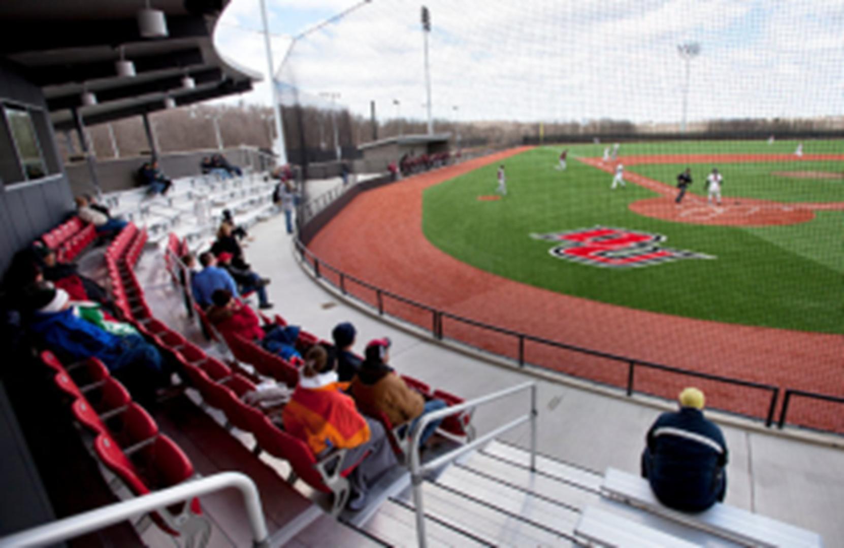 Davenport Baseball Field