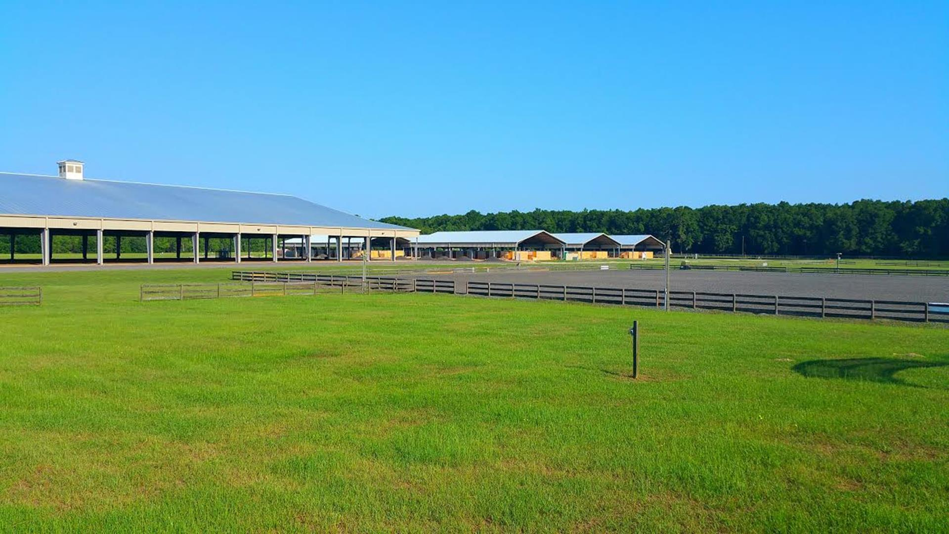 8 Of The Best Equestrian Facilities In America Sports