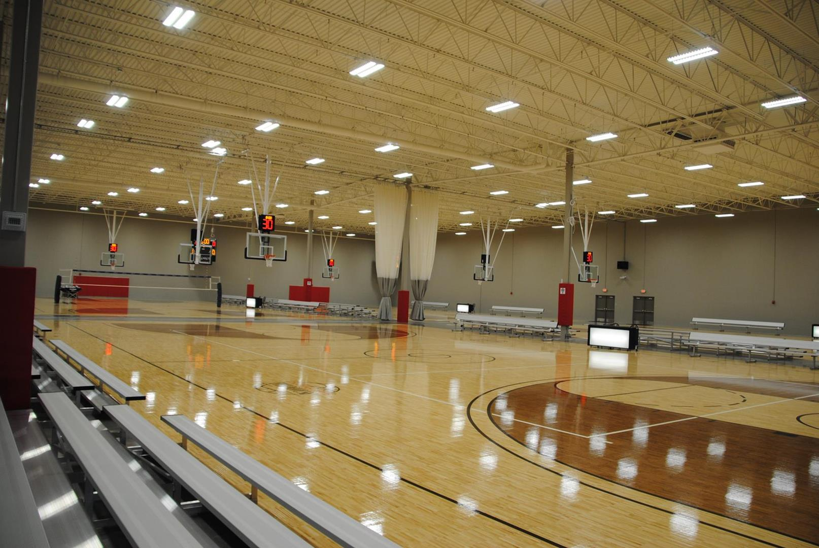 Jonathan Byrd's Fieldhouse