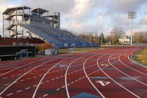 MTSU Track Stadium