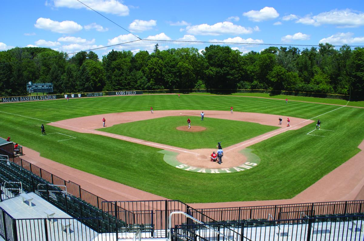 Great Place for Sports in Greater Lansing