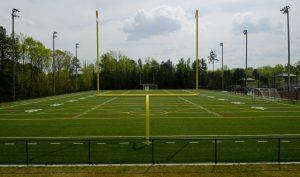 North Park New Turf