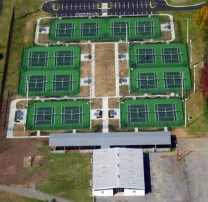 Old Fort Tennis