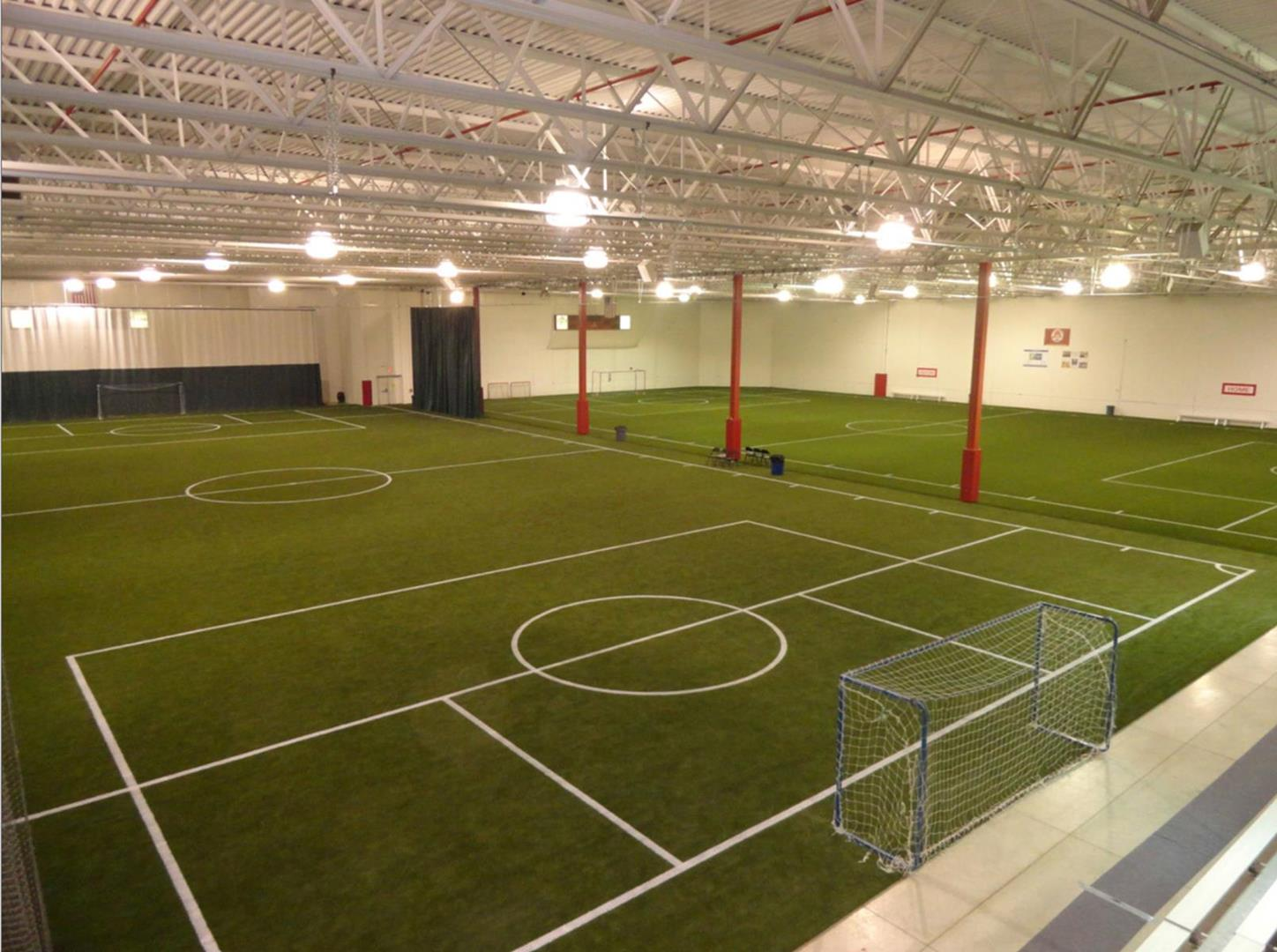 Great Place for Sports in Greater Lansing - Sports Planning Guide