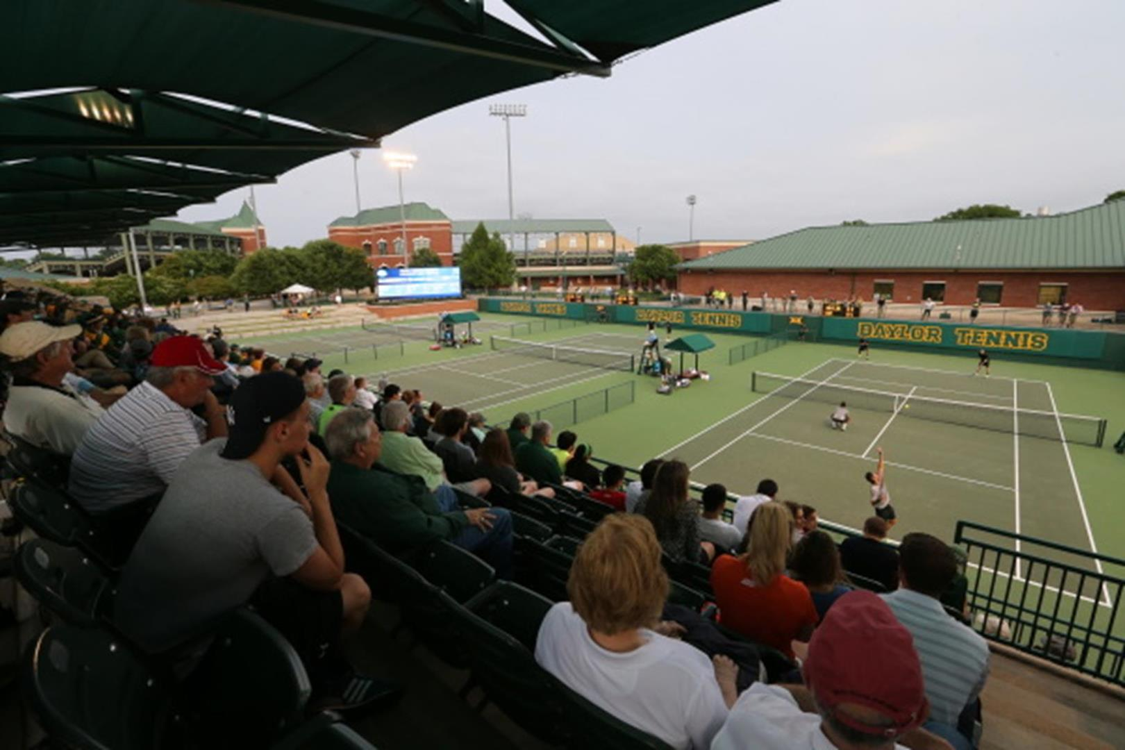 11 Top-Tier American Tennis Facilities