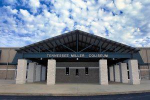TN Miller Coliseum