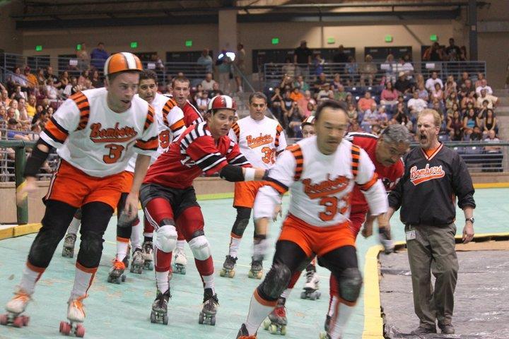 Fairplex Elevates Sporting Events