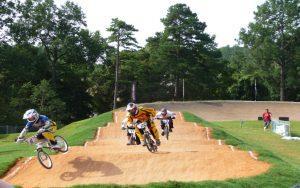 Capital City BMX