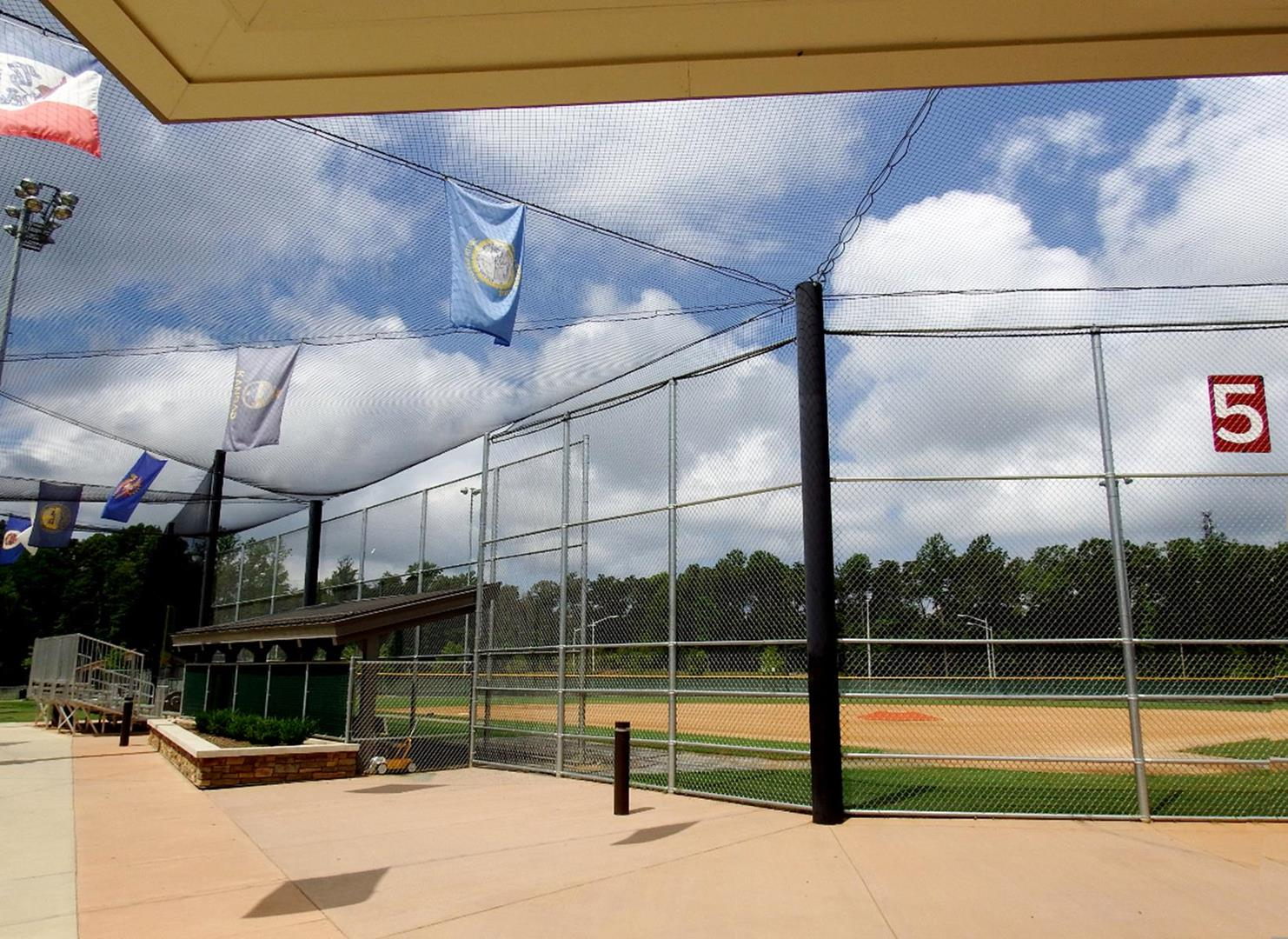 Stafford's Wide-Open Spaces Welcome Athletes Year Round