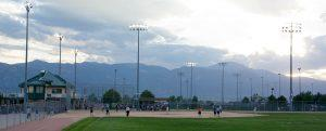 Sky View Adult Softball Complex