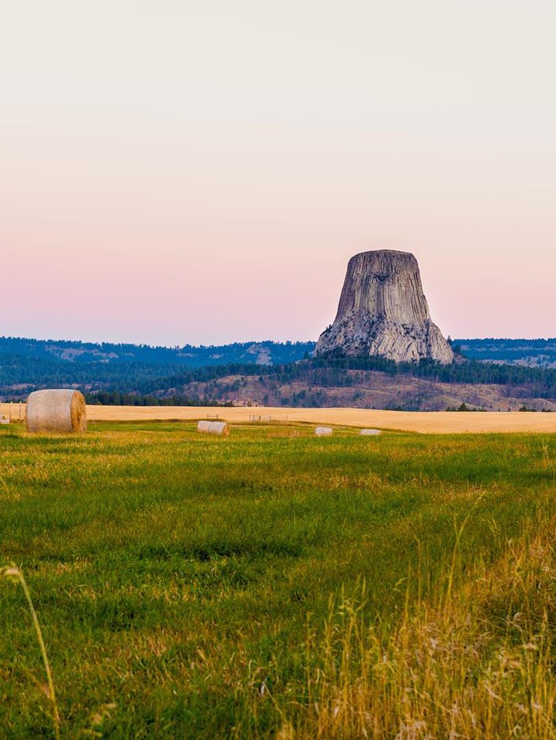 Enjoy a Monumental Time in Campbell County