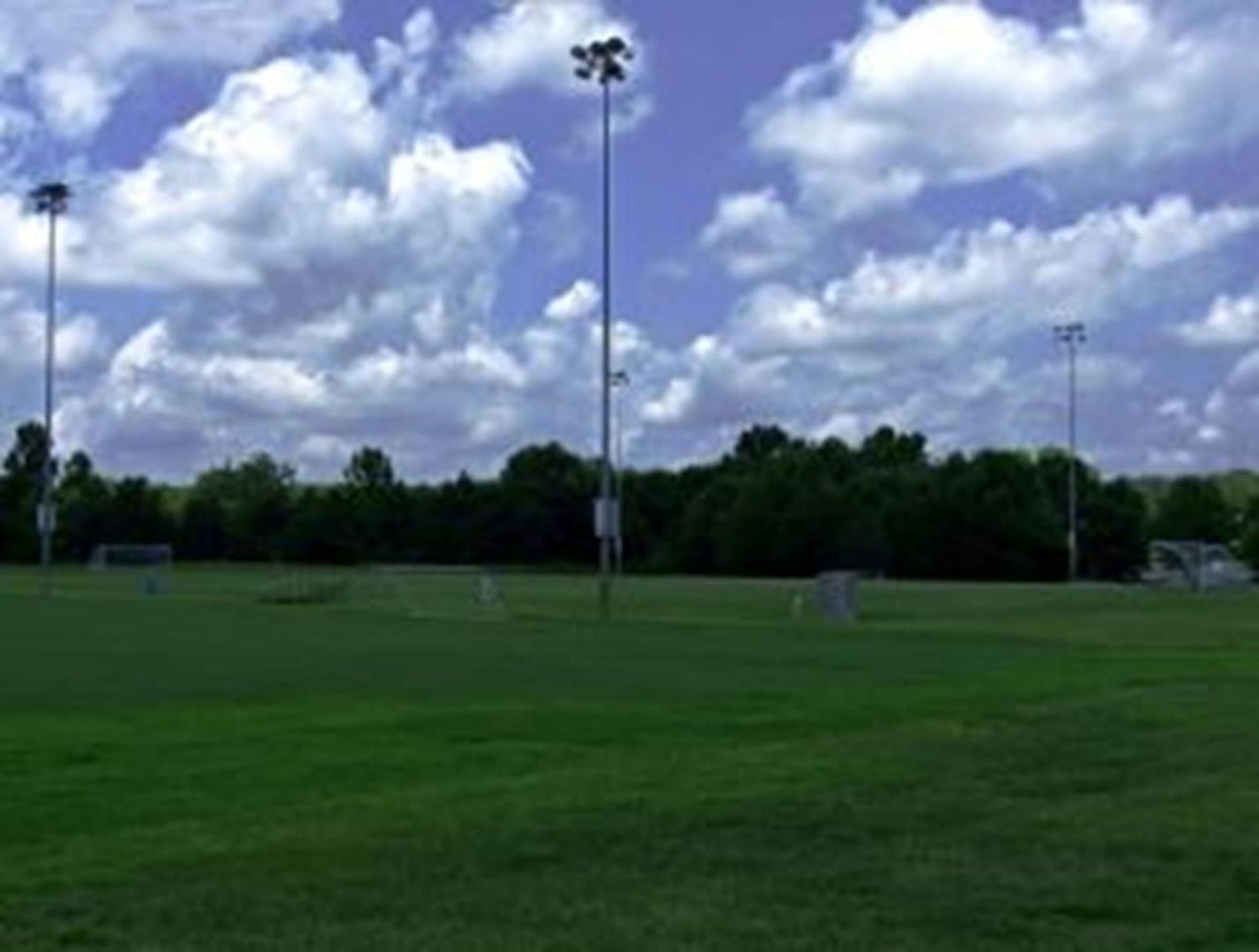 Duff McDuff Green Memorial Park