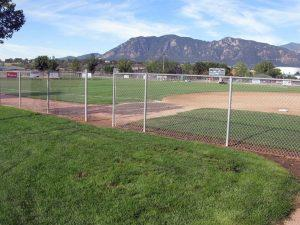 El Pomar Youth Sports Complex