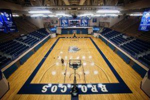 FSU Basketball