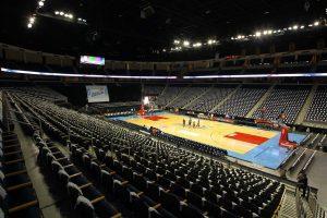 Gwinnett Arena