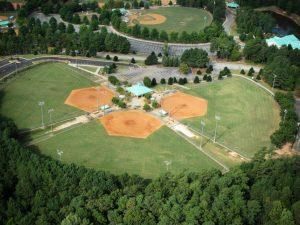Gwinnett County Parks & Recreation