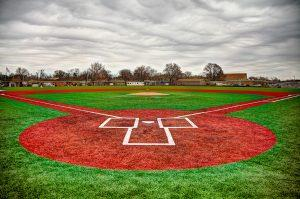 Hammond Purdue Calumet Baseball Field at Dowling Park