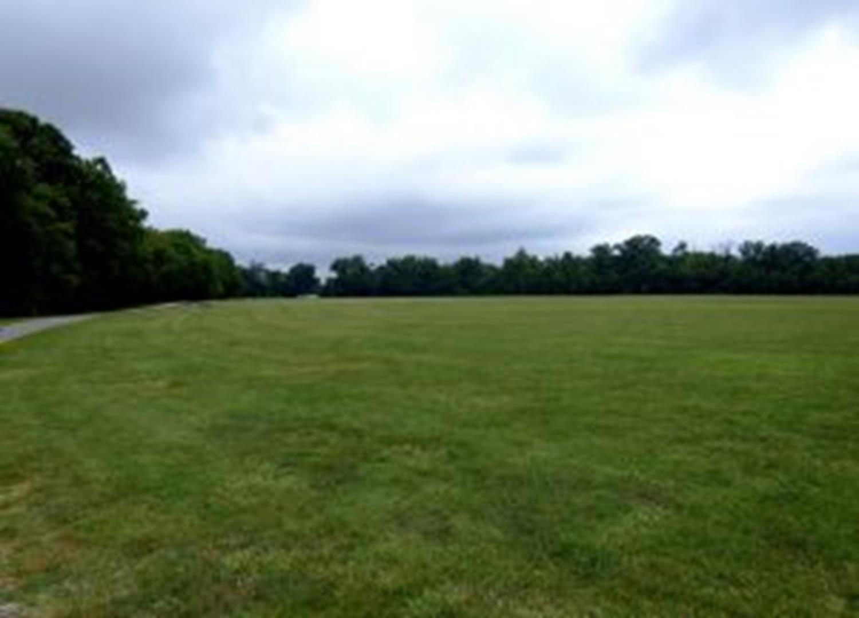John Lee Pratt Park