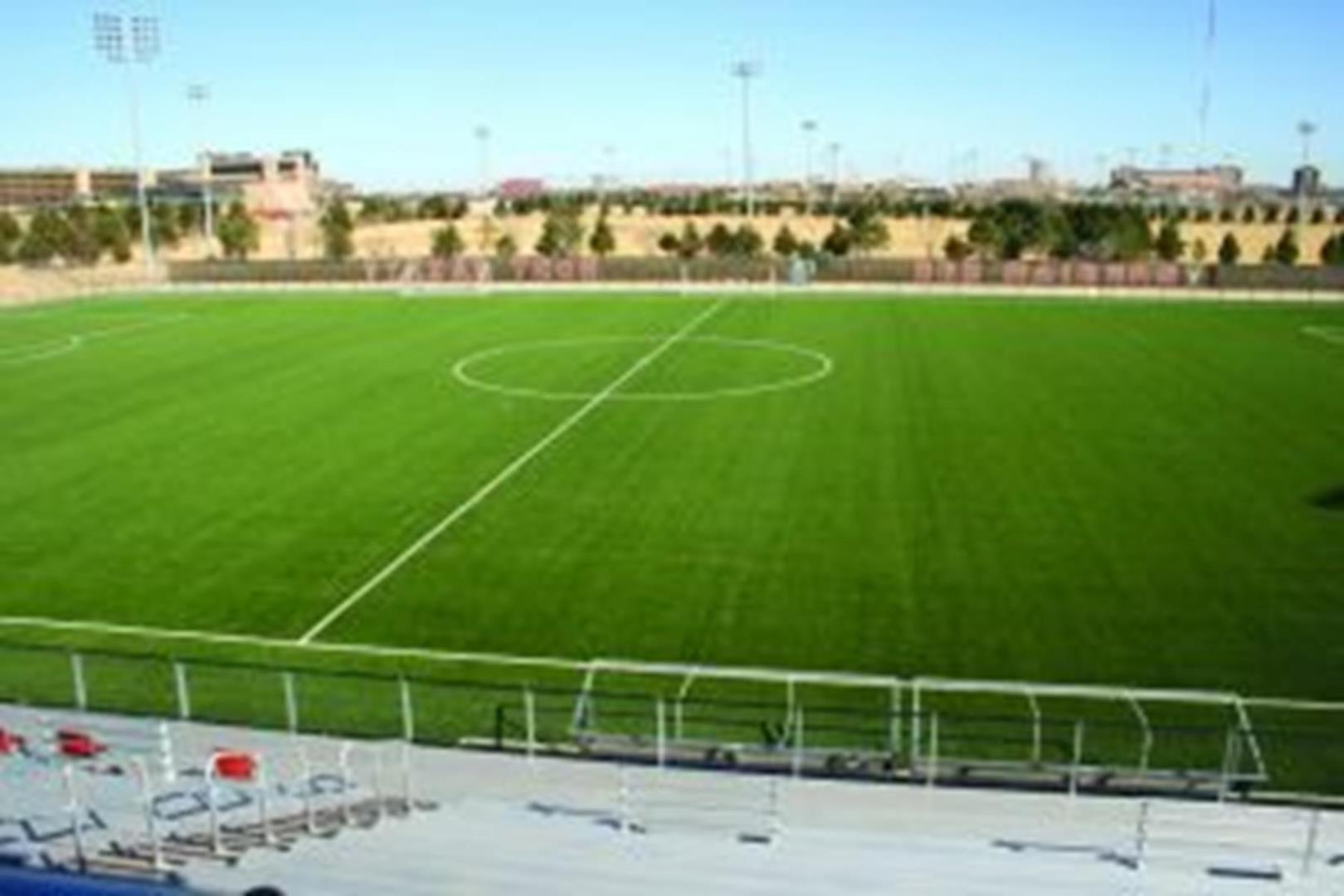 John Walker Soccer Complex, Texas Tech University