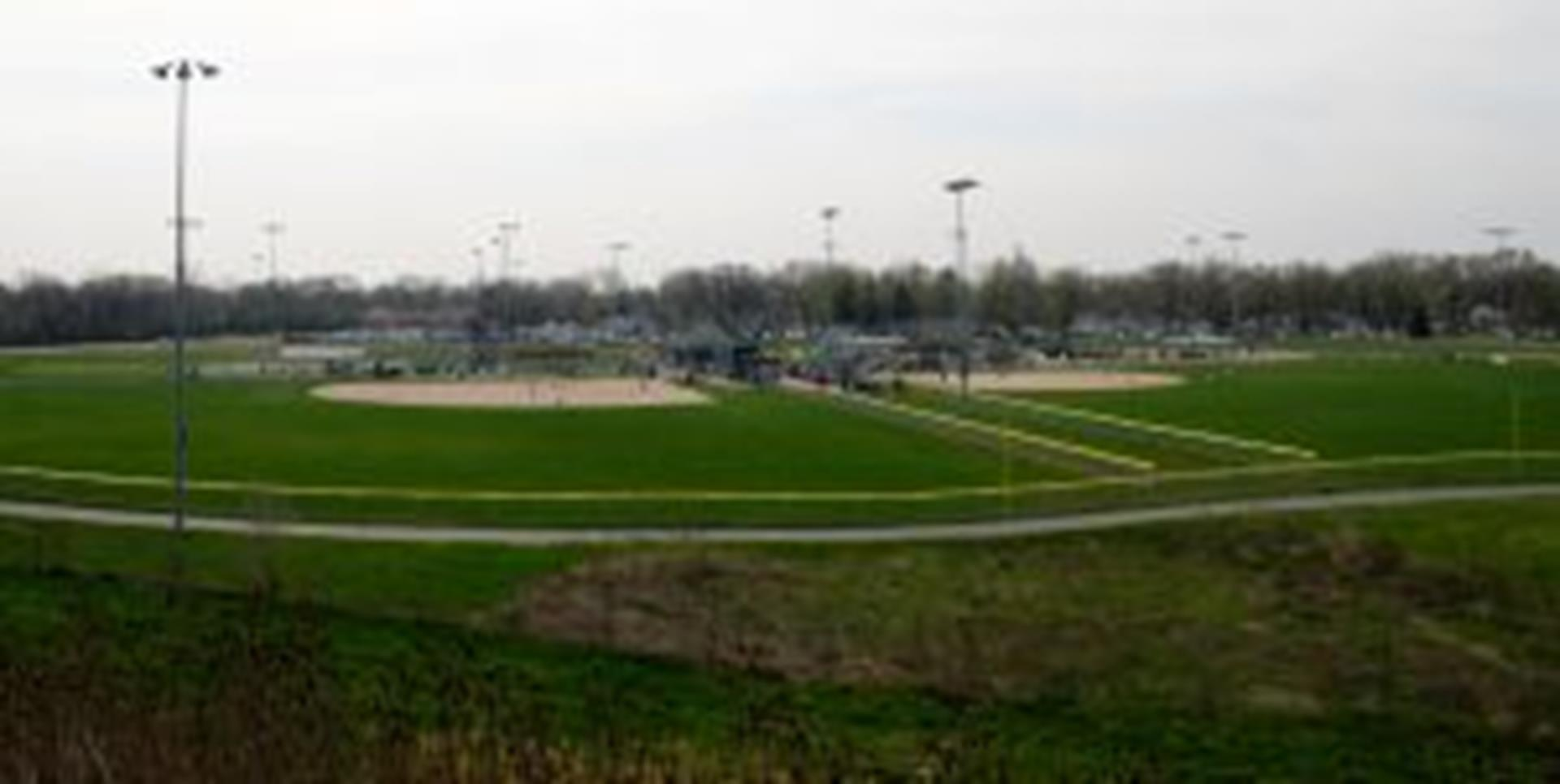 Memorial Fields