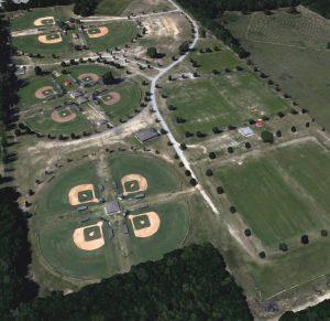 Ocala Rotary Sportsplex