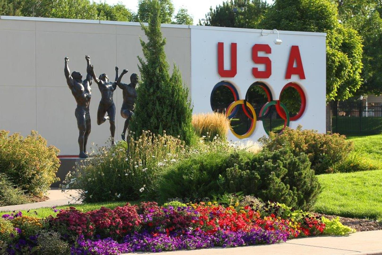 Colorado Springs Is Olympic City Usa And More Sports